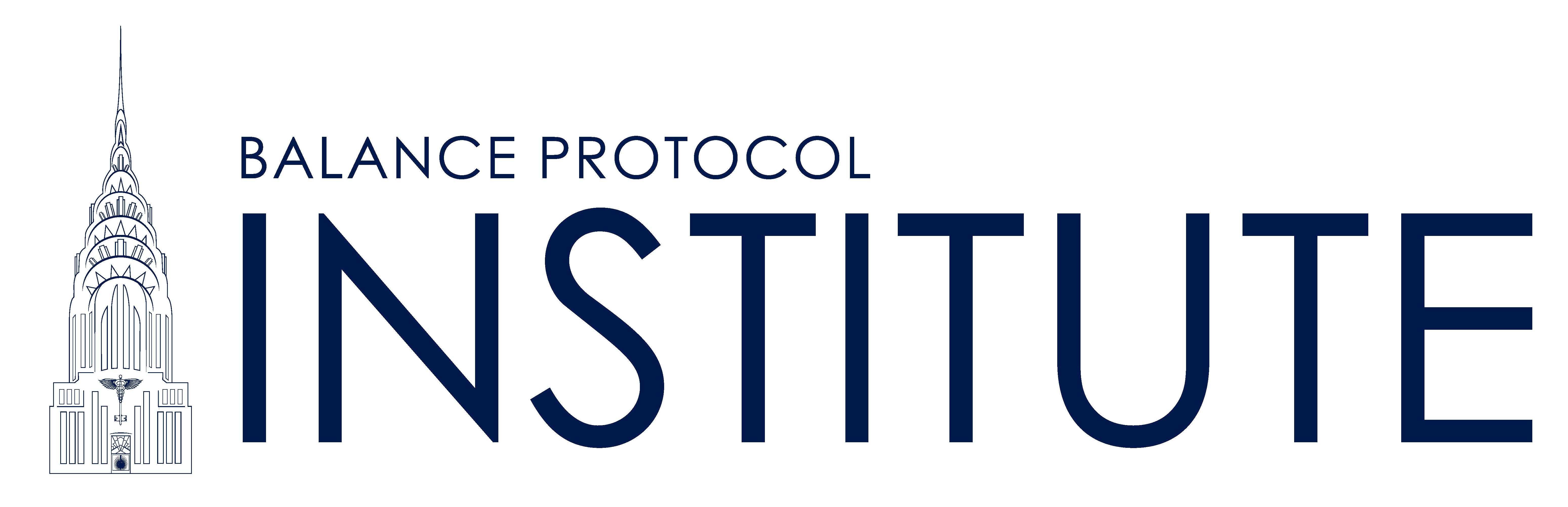 Balance Protocol Institute